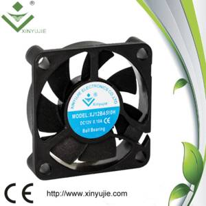 Wholesale Used General Industrial Equipment: 4510 DC Fan for Home Monitoring System Mini DC Cooling Fan