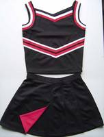Sell cheerleading uniform