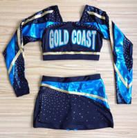 Cheerleading Uniforms