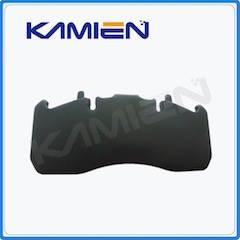 Wholesale brake lining pad: Semi-metallic Cv Truck Brake Pads 29173