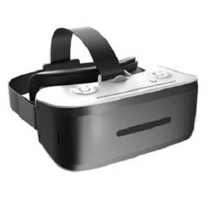 Wholesale virtual reality glasses: Updated VR-Box All in One Virtual Reality Glasses 3D