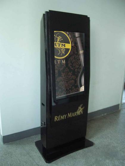 Sell Interactive Kiosk with Digital Signage