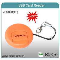 USB 2.0 Mini TF/Micro SD Card Reader Driver