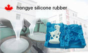 Sell silicone rubber for candle mold making
