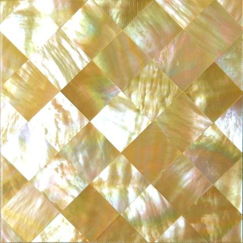 Yellow Mother Of Pearl Tiles For Bathroom Tiles Id 6956584