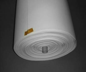 Wholesale paper tablecloth: Stone Paper