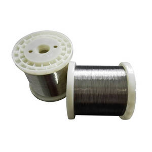 Wholesale welding rod making machine: Monel Alloy Wire
