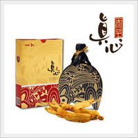 JINSHIM Red Ginseng Liquor 650ml