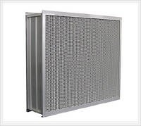 Nomal Air Flow Filter (Cell A/L BOX Type)