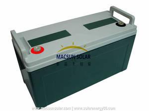 Wholesale solar battery: Macsun Solar Battery MS-SB40-12