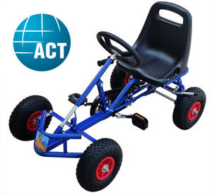 Wholesale Go Karts: Outdoor Sports Pedal Go Kart Pedal