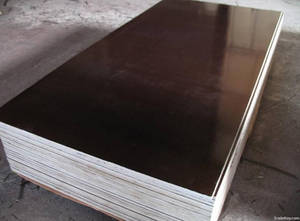 Wholesale film faced plywood: Finger Jointed Film Faced Plywood
