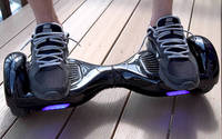 Sell Monorover R2 | HOVERBOARD Two Wheel Self Balancing SMART Electric Scooter