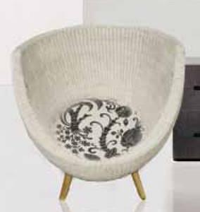 Wholesale chair: Rattan Hyacinth Chair