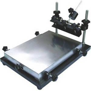 Wholesale silk screen printer: TSA-01 Manual Silk Screen Printer