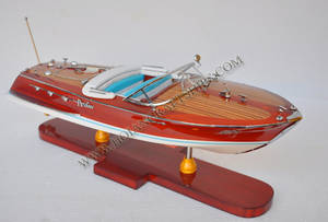 Wholesale h: Riva Ariston Speed Boat, Nautical Gift