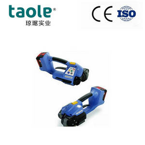 Wholesale power tool: T-200 Battery Powered Plastic Hand Strapping Tool PET Plastic Strapping Tool