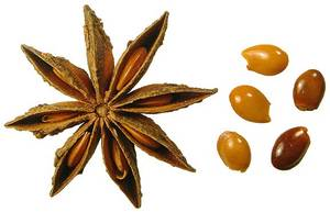 Wholesale Other Agriculture Products: Star Anise Seed