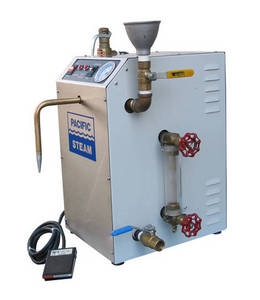 Wholesale jewelry: Jewelry Boiler / Micronic Cleaning Boiler