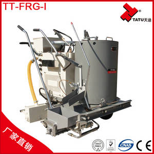Wholesale hotel telephone: Hand-guided Self-propelled Thermoplastic Road Marking Machine