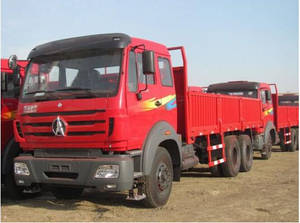 Wholesale trucks spare parts: North Benz Heavy Truck Spare Parts OEM