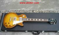 Epiphone Les Paul Plustop Honey Burst Electric Guitar