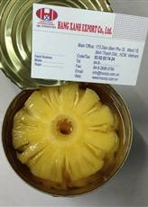 Wholesale Canned Fruit: Pineapple Canned