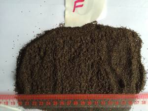 Wholesale low: Low Price Black Tea Fanning