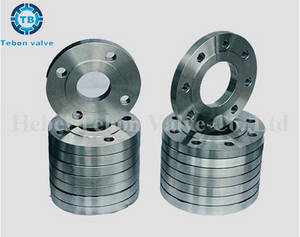 Wholesale flange: 304 316 Stainless Steel Welded Flange, Neck Flanges, Pipe Fittings Forged Flange