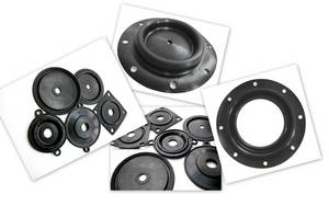 Wholesale for cars: Reinforced Diaphragms