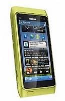 N8 Green Unlocked