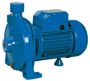 Wholesale large capacity water pump: Centrifugal Water Pump