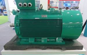 Wholesale Motors: Gost Standard ANP Cast Iron Three Phase AC Synchronous Induction Motor