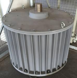 Wholesale Alternative Energy Generators: 1KW~100KW Wind Turbine Low Speed 50~200RPM AC Three Phase Permanent Magnet Generator