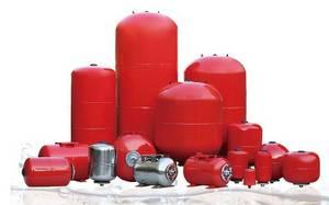 Wholesale pressure tank: 19L Horizontal Carbon Steel/Stainless Steel with EPDM Pressure Tank