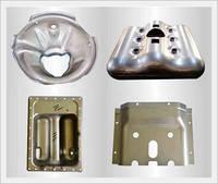 Sell Press Parts, press mold