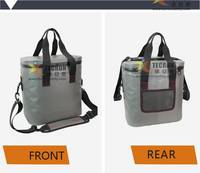 OEM Soft Pack Coolers, Air-Tight Water-Proof Coolers, Lunch Box, Portable Refrigerator