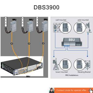 Wholesale solar power station: Huawei BTS DBS BBU3900 LTE GSM TDSCDMA WCDMA CDMA2000 Base Station BBU RRU LBBP UBBP WBBP UPEU