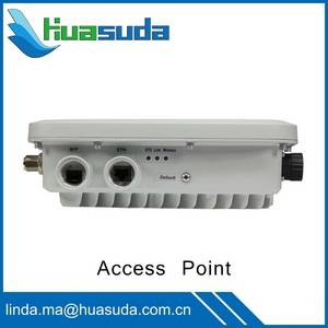 Wholesale ground station: AC AP 802.11a/B/G/N/AC Access Control Indoor Outdoor Access Points WLAN Wireless Network Solutions