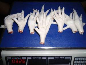 Wholesale a: Halal Process Grade A Chicken Feet and Paws