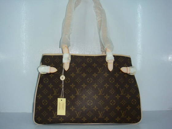 We sell branded handbags range from wallets to travel bags