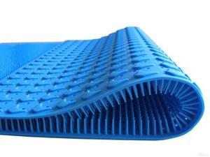 Wholesale silicone tray: Sterilization Trays Silicone PIN Mat  FDA LFGB