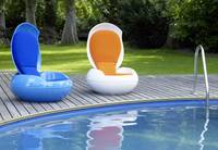 Sell Hot New models Garden egg chairs outdoor Leisure furniture