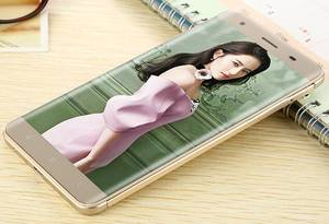 Wholesale china mobile phone: New Arrial China Mobile Phone 3GB RAM 16GB ROM 5.0 Inch 4G Smart Phone
