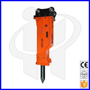 Wholesale power tool: Widely Used Powerful Hydraulic Breaker Tool for Excavator 16-22ton