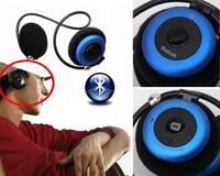 Sell Universal Bluetooth Headset Wireless Earphone