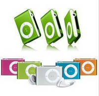 Hotsale MP3 Without Screen