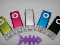 Portable USB MP3 Music Player
