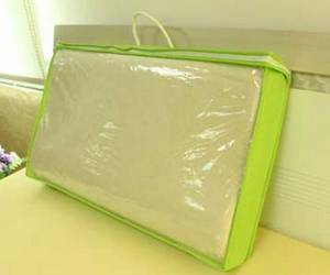 Wholesale bed blanket: Clear PE PPNW Baby Mattress Packaging Bags