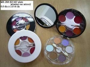 Wholesale eye makeup: Cosmetic, Makeup Kit - Lip Gloss & Eye Shadow Palette